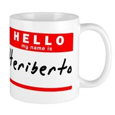 Heriberto Mug