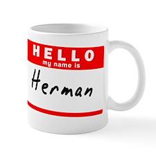 Herman Mug