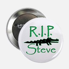 "R.I.P. Steve 2.25"" Button (10 pack)"