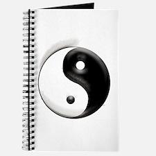 Yin Yang Dragons Journal