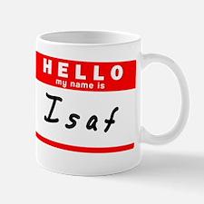Isaf Mug
