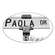 Paola Decal