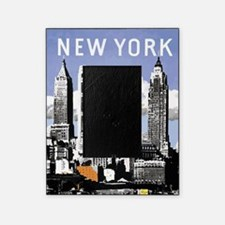 Vintage New York2.gif Picture Frame
