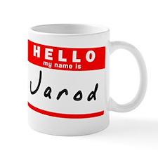 Jarod Mug