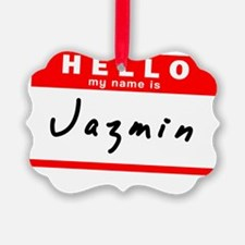 Jazmin Ornament