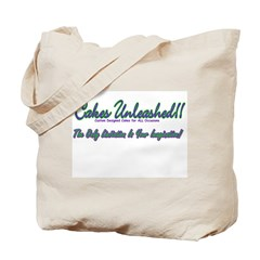 Cakes Unleashed!! Tote Bag