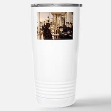 Captain's Daughter Stainless Steel Travel Mug