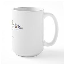TriMan Mug