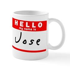 Jose Mug