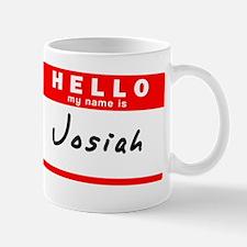 Josiah Mug