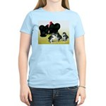 Black Cochin Family Women's Light T-Shirt