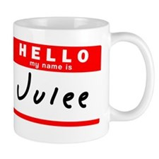 Julee Mug