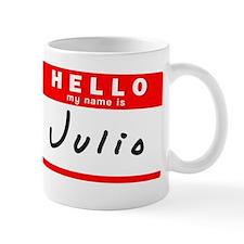 Julio Mug