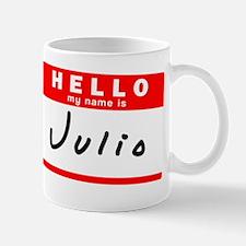 Julio Small Small Mug