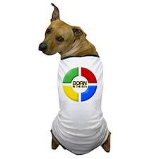 BornIn80s Dog T-Shirt