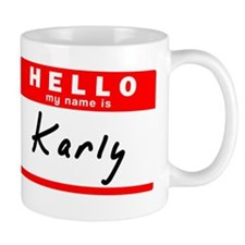Karly Mug