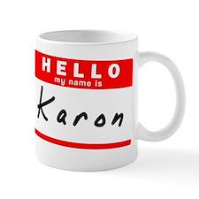 Karon Mug