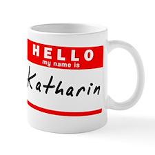 Katharine Mug