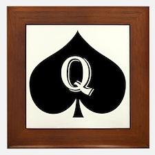 qos Framed Tile