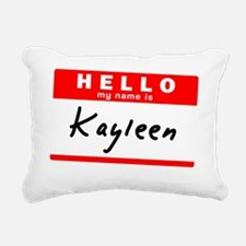 Kayleen Rectangular Canvas Pillow