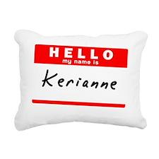 Kerianne Rectangular Canvas Pillow