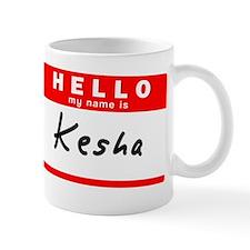 Kesha Mug