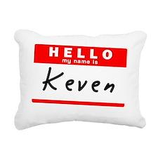 Keven Rectangular Canvas Pillow