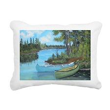 100_0561-001 Rectangular Canvas Pillow