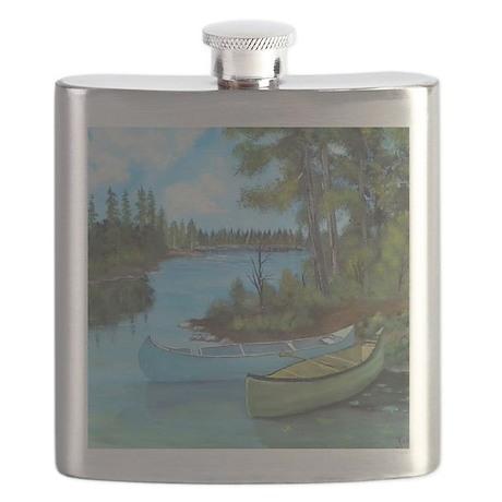 100_0561-001 Flask