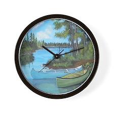 100_0561-001 Wall Clock