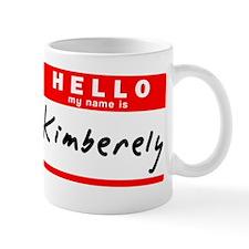 Kimberely Mug