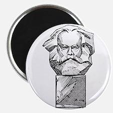 Karl Marx Magnets