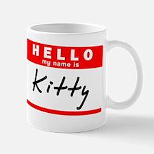 Kitty Mug