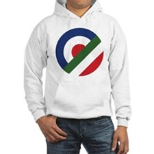 mod-italy-01a Hoodie