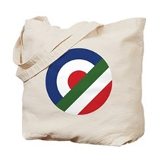 mod-italy-01a Tote Bag