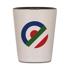mod-italy-01a Shot Glass