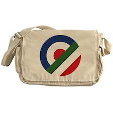 mod-italy-01a Messenger Bag