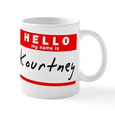 Kourtney Mug