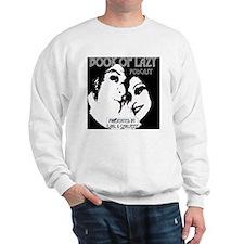 bookoflazy2 Sweatshirt