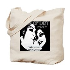 bookoflazy2 Tote Bag