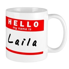Laila Mug