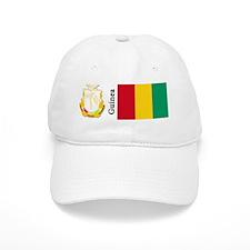 Guinea Baseball Cap