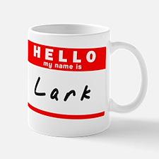Lark Mug