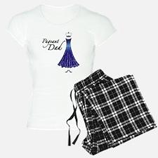 Pageant Dad Pajamas