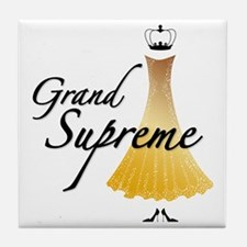 Grand Supreme Tile Coaster