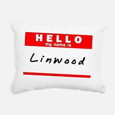 Linwood Rectangular Canvas Pillow