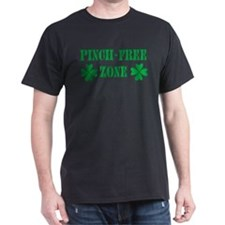 Pinch-Free Zone T-Shirt