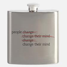 People Change Flask