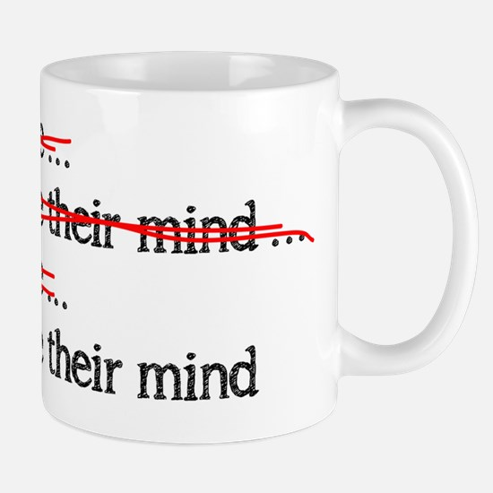 People Change Mugs
