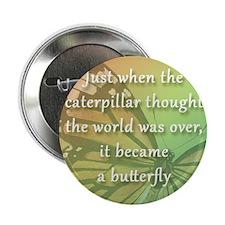 "11.5sq_bev_butterfly 2.25"" Button"